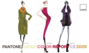 Pantone Color Forecast
